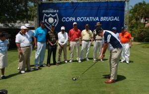 Playa Dorada Club de Golf