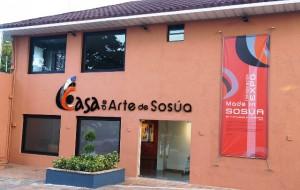 Casa de Arte de Sosúa