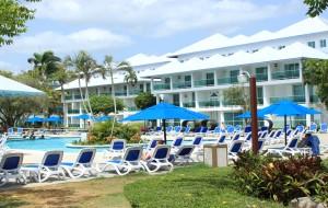Amhsa Grand Paradise Playa Dorada