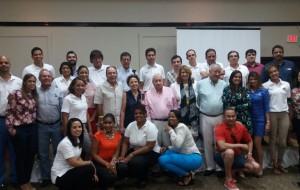 Realizan Fam Trip  con agentes de viajes de Colombia para promover a Puerto Plata como destino de golf
