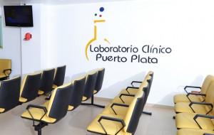 Laboratorio Clínico Puerto Plata
