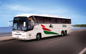 Transporte de Puerto Plata