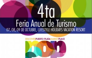 Discover Puerto Plata Maket Place