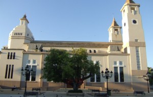 Catedral del Apostol San Felipe