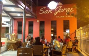San Jorge Pizza