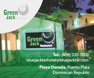 Green Jack